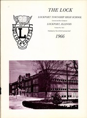 Page 5, 1966 Edition, Lockport Township High School - Lock Yearbook (Lockport, IL) online yearbook collection