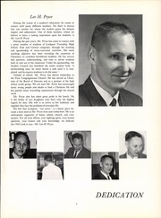 Page 7, 1966 Edition, Lockport Township High School - Lock Yearbook (Lockport, IL) online yearbook collection