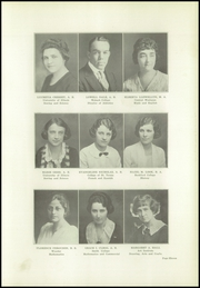 Page 13, 1922 Edition, Streator Township High School - Hardscrabble Yearbook (Streator, IL) online yearbook collection