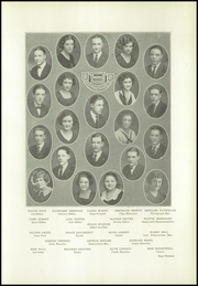 Page 15, 1922 Edition, Streator Township High School - Hardscrabble Yearbook (Streator, IL) online yearbook collection