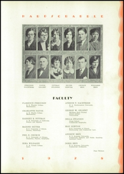 Page 17, 1928 Edition, Streator Township High School - Hardscrabble Yearbook (Streator, IL) online yearbook collection