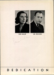 Page 11, 1940 Edition, Streator Township High School - Hardscrabble Yearbook (Streator, IL) online yearbook collection