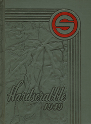 1949 Edition, Streator Township High School - Hardscrabble Yearbook (Streator, IL)