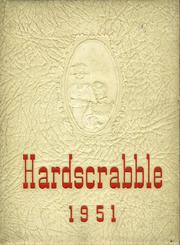 1951 Edition, Streator Township High School - Hardscrabble Yearbook (Streator, IL)