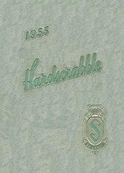 Page 1, 1953 Edition, Streator Township High School - Hardscrabble Yearbook (Streator, IL) online yearbook collection