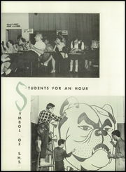 Page 10, 1953 Edition, Streator Township High School - Hardscrabble Yearbook (Streator, IL) online yearbook collection