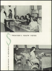 Page 11, 1953 Edition, Streator Township High School - Hardscrabble Yearbook (Streator, IL) online yearbook collection