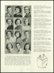 Page 16, 1953 Edition, Streator Township High School - Hardscrabble Yearbook (Streator, IL) online yearbook collection