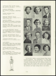 Page 17, 1953 Edition, Streator Township High School - Hardscrabble Yearbook (Streator, IL) online yearbook collection