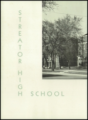 Page 6, 1953 Edition, Streator Township High School - Hardscrabble Yearbook (Streator, IL) online yearbook collection