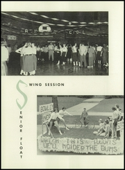 Page 8, 1953 Edition, Streator Township High School - Hardscrabble Yearbook (Streator, IL) online yearbook collection