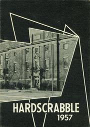 1957 Edition, Streator Township High School - Hardscrabble Yearbook (Streator, IL)