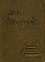 Woodstock Community High School - Woodcohi Yearbook (Woodstock, IL) online yearbook collection, 1950 Edition, Page 1