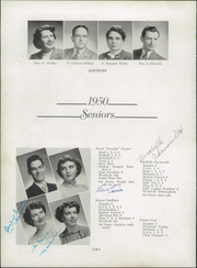 Page 18, 1950 Edition, Woodstock Community High School - Woodcohi Yearbook (Woodstock, IL) online yearbook collection