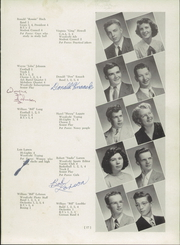 Page 21, 1950 Edition, Woodstock Community High School - Woodcohi Yearbook (Woodstock, IL) online yearbook collection