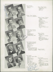 Page 24, 1950 Edition, Woodstock Community High School - Woodcohi Yearbook (Woodstock, IL) online yearbook collection