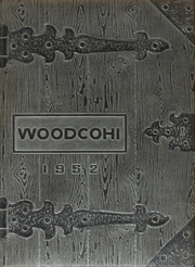 Woodstock Community High School - Woodcohi Yearbook (Woodstock, IL) online yearbook collection, 1952 Edition, Page 1