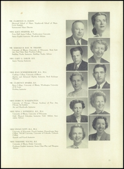 Page 17, 1952 Edition, Woodstock Community High School - Woodcohi Yearbook (Woodstock, IL) online yearbook collection