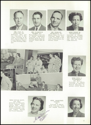 Page 15, 1955 Edition, Woodstock Community High School - Woodcohi Yearbook (Woodstock, IL) online yearbook collection