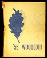 Woodstock Community High School - Woodcohi Yearbook (Woodstock, IL) online yearbook collection, 1956 Edition, Page 1