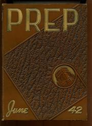 1942 Edition, Lane Tech College Prep High School - Arrowhead Yearbook (Chicago, IL)