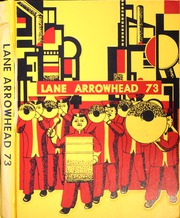 1973 Edition, Lane Tech College Prep High School - Arrowhead Yearbook (Chicago, IL)