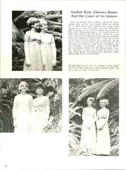 Page 16, 1968 Edition, J Sterling Morton West High School - Talon Yearbook (Berwyn, IL) online yearbook collection