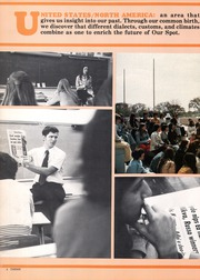 Page 12, 1975 Edition, J Sterling Morton West High School - Talon Yearbook (Berwyn, IL) online yearbook collection