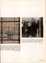 Page 15, 1977 Edition, J Sterling Morton West High School - Talon Yearbook (Berwyn, IL) online yearbook collection