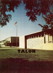 Page 5, 1979 Edition, J Sterling Morton West High School - Talon Yearbook (Berwyn, IL) online yearbook collection