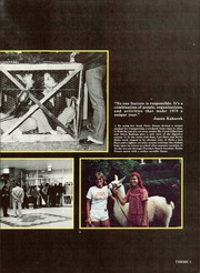 Page 9, 1979 Edition, J Sterling Morton West High School - Talon Yearbook (Berwyn, IL) online yearbook collection