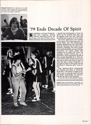 Page 11, 1979 Edition, Glenbrook South High School - Etruscan Yearbook (Glenview, IL) online yearbook collection