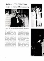 Page 14, 1969 Edition, Arlington High School - Heights Yearbook (Arlington Heights, IL) online yearbook collection