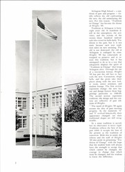 Page 6, 1969 Edition, Arlington High School - Heights Yearbook (Arlington Heights, IL) online yearbook collection