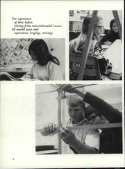 Page 10, 1971 Edition, Arlington High School - Heights Yearbook (Arlington Heights, IL) online yearbook collection