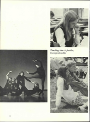 Page 12, 1971 Edition, Arlington High School - Heights Yearbook (Arlington Heights, IL) online yearbook collection
