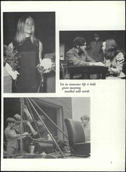 Page 13, 1971 Edition, Arlington High School - Heights Yearbook (Arlington Heights, IL) online yearbook collection