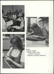 Page 15, 1971 Edition, Arlington High School - Heights Yearbook (Arlington Heights, IL) online yearbook collection