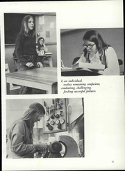 Page 17, 1971 Edition, Arlington High School - Heights Yearbook (Arlington Heights, IL) online yearbook collection