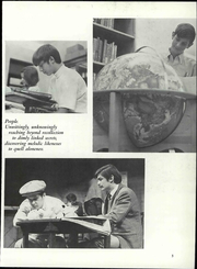 Page 9, 1971 Edition, Arlington High School - Heights Yearbook (Arlington Heights, IL) online yearbook collection