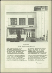 Page 7, 1951 Edition, Roxana High School - Rox Yearbook (Roxana, IL) online yearbook collection