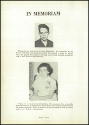Page 6, 1955 Edition, Roxana High School - Rox Yearbook (Roxana, IL) online yearbook collection