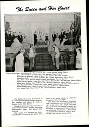 Page 11, 1958 Edition, Roxana High School - Rox Yearbook (Roxana, IL) online yearbook collection