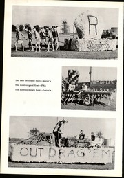 Page 12, 1958 Edition, Roxana High School - Rox Yearbook (Roxana, IL) online yearbook collection