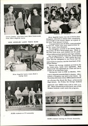 Page 13, 1958 Edition, Roxana High School - Rox Yearbook (Roxana, IL) online yearbook collection
