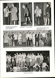 Page 15, 1958 Edition, Roxana High School - Rox Yearbook (Roxana, IL) online yearbook collection