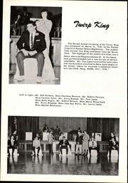 Page 16, 1958 Edition, Roxana High School - Rox Yearbook (Roxana, IL) online yearbook collection
