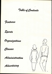 Page 8, 1958 Edition, Roxana High School - Rox Yearbook (Roxana, IL) online yearbook collection