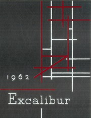 1962 Edition, Richwoods High School - Excalibur Yearbook (Peoria, IL)