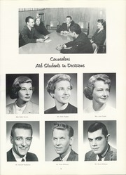 Page 13, 1963 Edition, Richwoods High School - Excalibur Yearbook (Peoria, IL) online yearbook collection